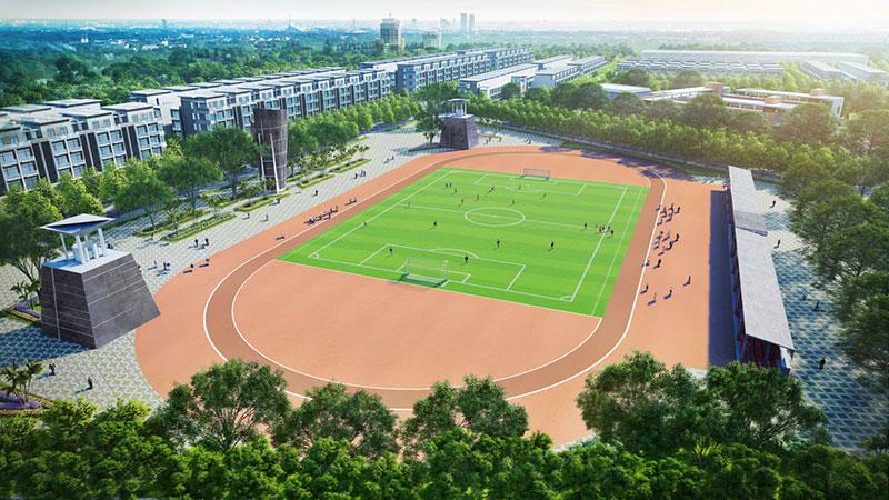 san-the-thao-tu-son-garden-city